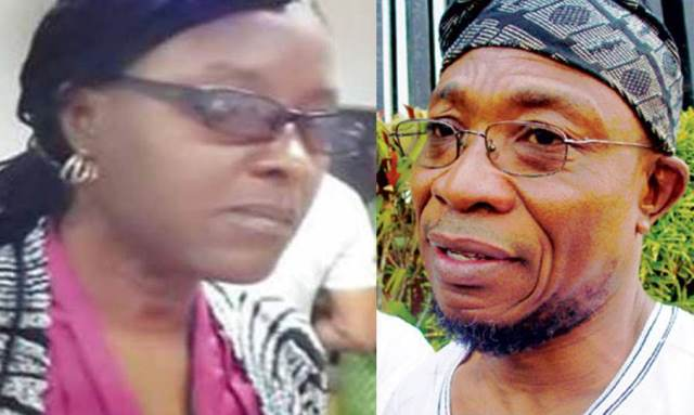 APC requests resignation of judge who called for Aregbesola's sack