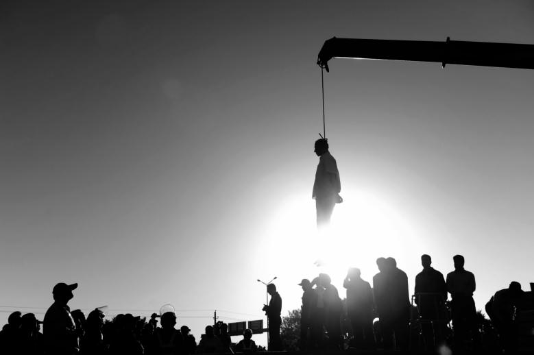 Man to die by hanging for killing 6-year-old girl