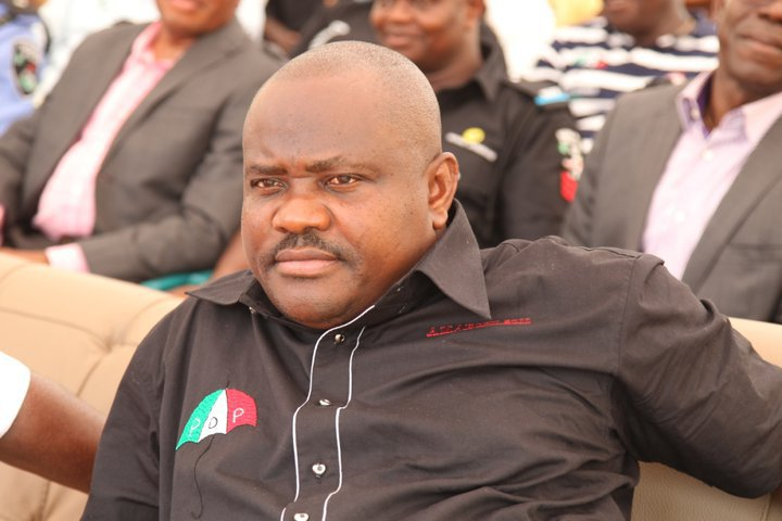 Court stops Wike from sacking LG Chairmen