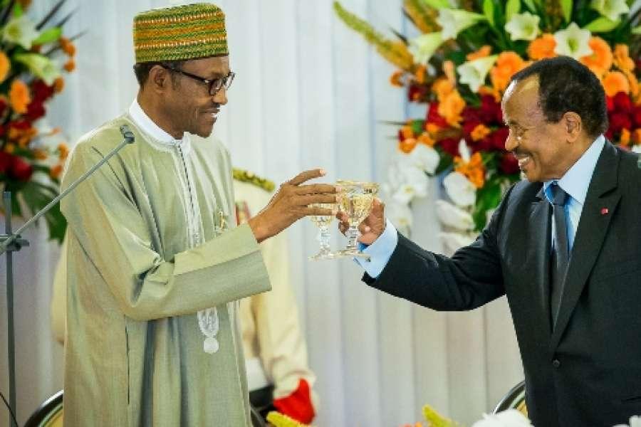 Nigeria, Cameroun to complete border demarcation soon