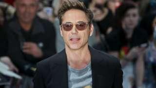 Drug conviction: U.S actor Downey Jr pardoned