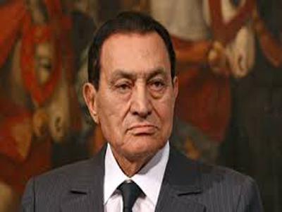 Egypt court upholds Mubarak jail sentence
