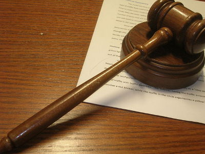 Man, 20, docked for allegedly stealing church property