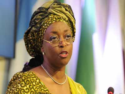 Hearing stalled in Diezani's $4.760m property forfeiture case
