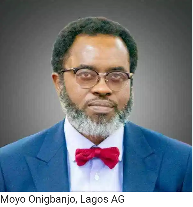 Lagos DPP to issue legal advice within 2 weeks