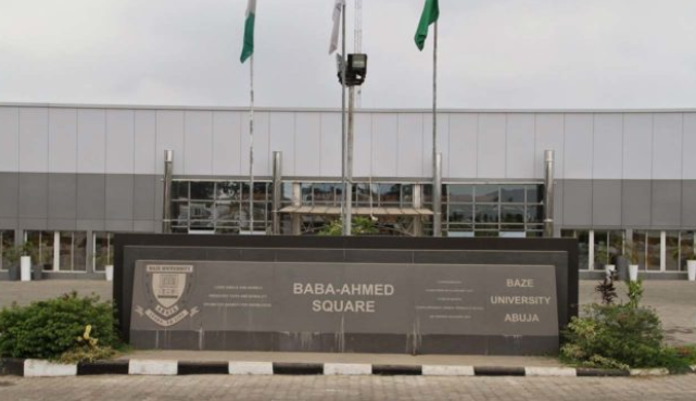 Lawyer files suit in court against Baze University over results controversy
