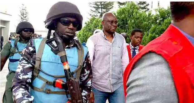 Alleged N6.9bn fraud: Trial of Fayose to resume Oct. 21