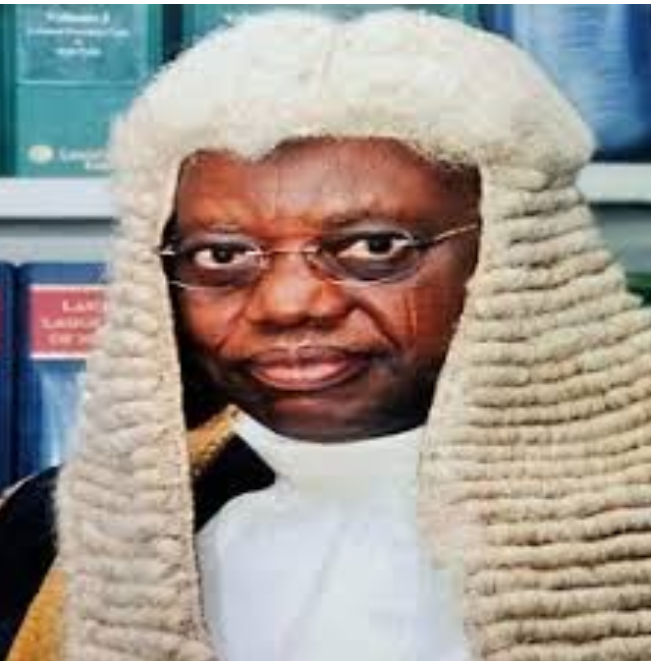 "How ""pidgin English"" became admissible in court – ex Supreme Court Justice"