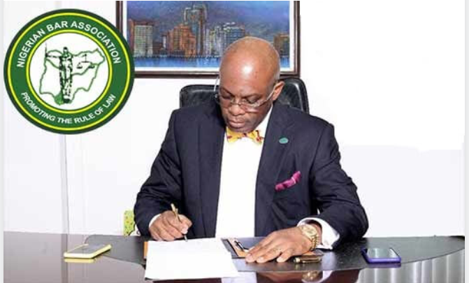Judiciary under threat –Usoro, NBA president