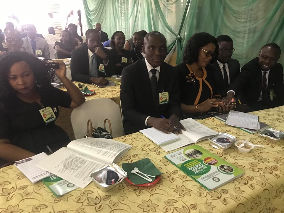 UPDATE – NBA Ikeja CLE Seminar: THE 21ST CENTURY LAWYER